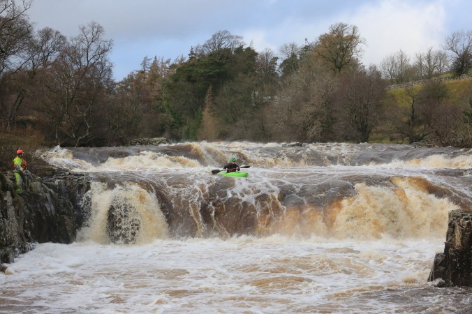 Not-so-Low Force